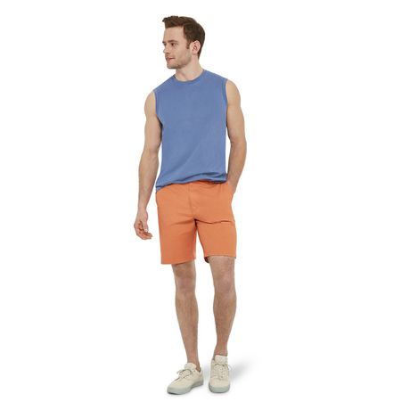 George Men's Jersey Muscle Top - image 5 of 6