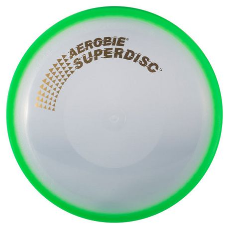 Aerobie Superdisc Flying Discs - image 2 of 2