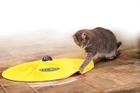 Allstar Products Group Cat's Meow™ CAT Toy - image 7 of 7