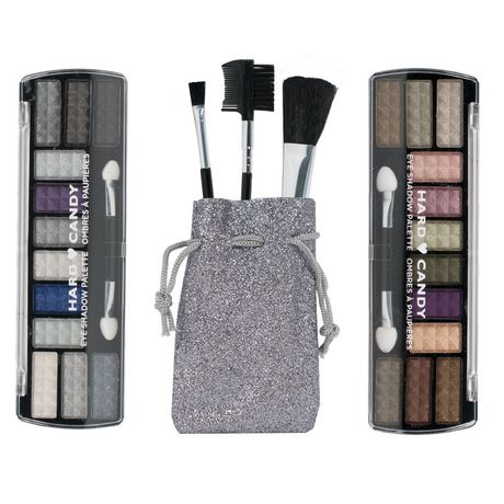Hard Candy Eye Essentials Collection - image 2 of 4