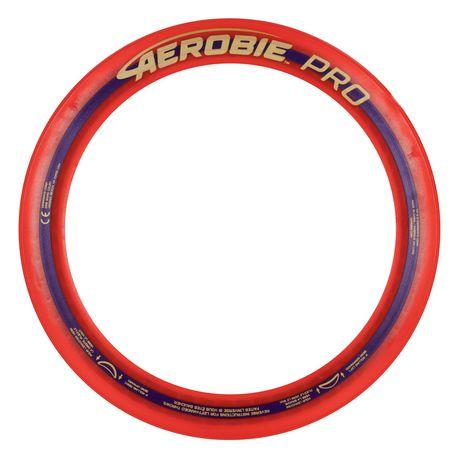 Aerobie Pro Flying Ring/Flying Disc - image 2 of 3