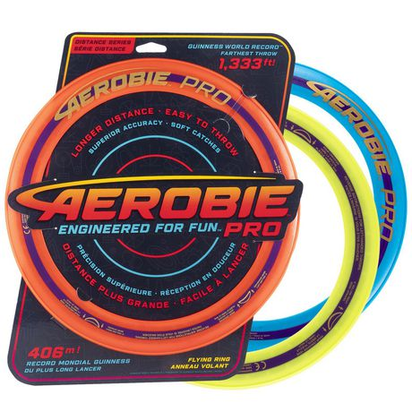 Aerobie Pro Flying Ring/Flying Disc - image 3 of 3