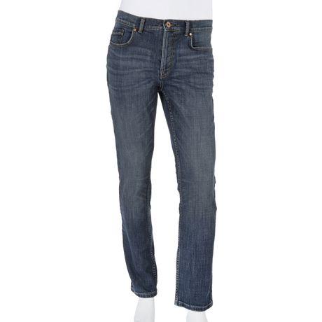 George Men's Slim Fit Jeans - image 1 of 1