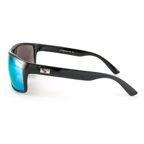 Sundog Fringe Fringe Sundog Eyewear Sunglasses Black Sunglasses Eyewear Black 3R4ALq5j