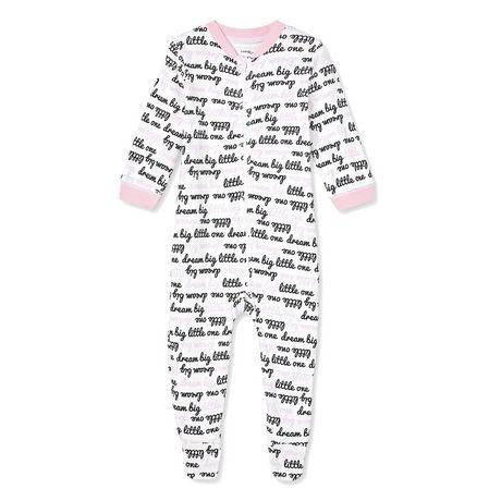 George Baby Girls' Sleeper - image 1 of 2