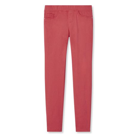 George Girls' Woven Jeggings - image 1 of 2