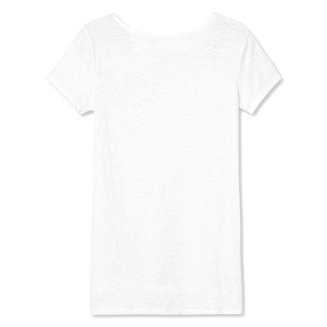 T-shirt avec poche 3D George pour filles - image 2 de 2