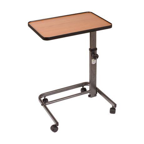 Table pliante robuste de luxe DMI - image 3 de 5