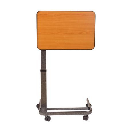 Table pliante robuste de luxe DMI - image 4 de 5