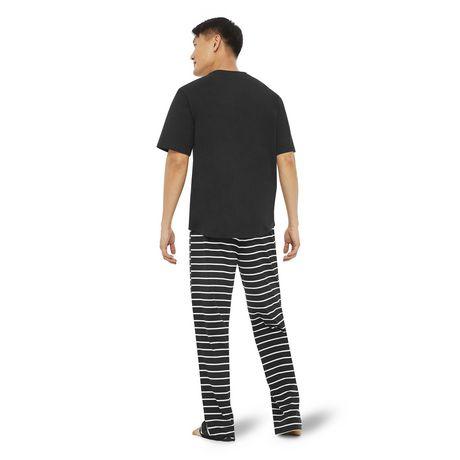 George Men's Couples Pyjama Set - image 3 of 5