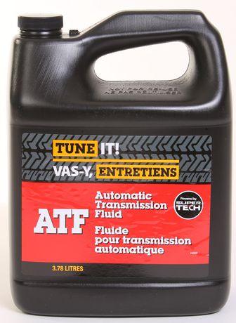 TUNE IT! Automatic Transmission Fluid | Walmart Canada