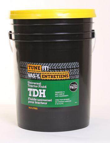 Walmart Oil Change Price >> TUNE IT! Universal Tractor Fluid | Walmart Canada