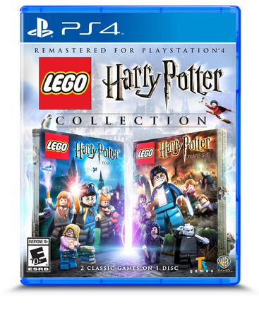 lego harry potter years 5-7 full game download