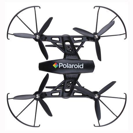 Polaroid Invader PL2500 Wi-Fi Live Stream Drone - image 3 of 5
