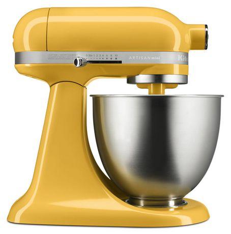 KitchenAid Artisan Mini Stand Mixer - image 1 of 9