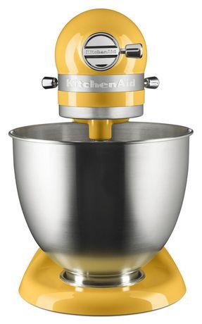 KitchenAid Artisan Mini Stand Mixer - image 2 of 9