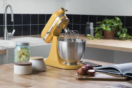 KitchenAid Artisan Mini Stand Mixer - image 5 of 9