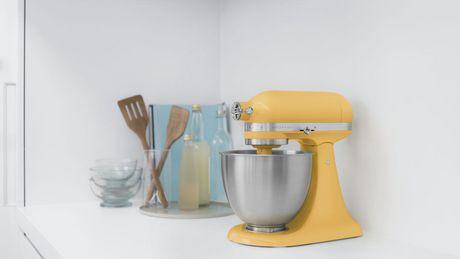 KitchenAid Artisan Mini Stand Mixer - image 4 of 9