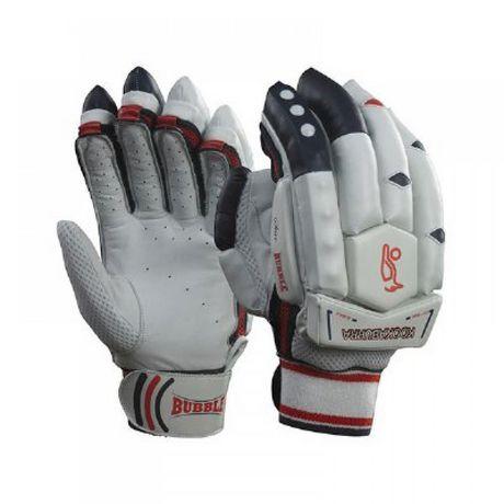 Kookaburra Mens RH Bubble Star Cricket Batting Gloves - image 1 of 1
