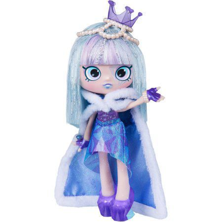 Shopkins Shoppies Gemma Stone Winter Doll Walmart