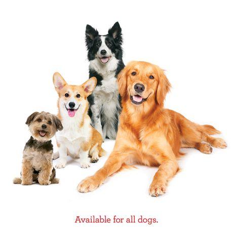 Milk-Bone Essentials Plus+ Medium/Large Dog Biscuits 624g - image 3 of 6