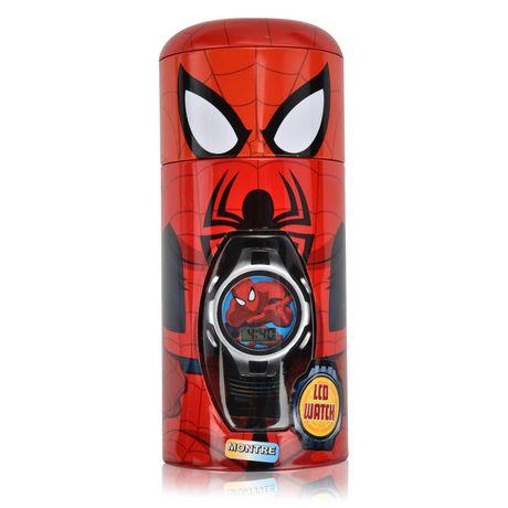 montre ACL Spiderman - image 1 de 2