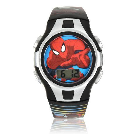 montre ACL Spiderman - image 2 de 2