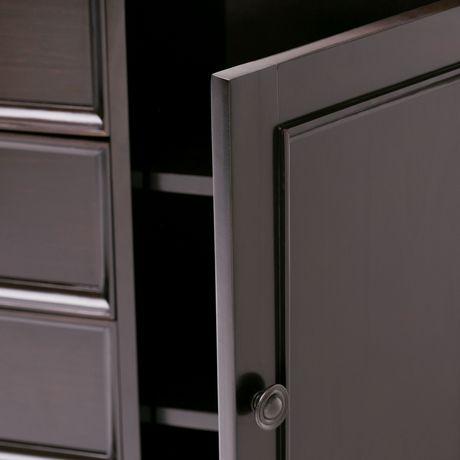 Halifax Medium Storage Cabinet - image 5 of 7
