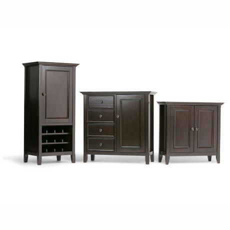 Halifax Medium Storage Cabinet - image 6 of 7