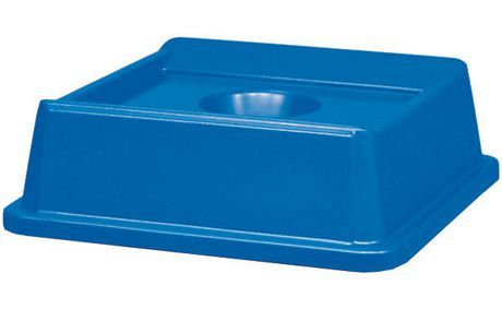 Rubbermaid Bottle Recycling Lid For 3958 Amp 3959 Containers