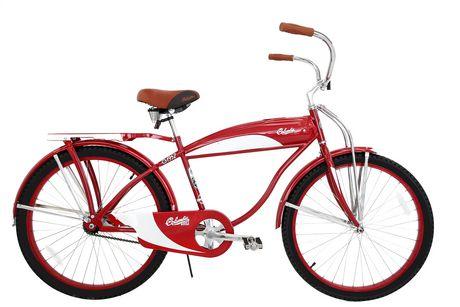 "Columbia 26"" Steel Cruiser Bike - image 1 of 5"