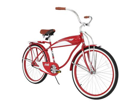 "Columbia 26"" Steel Cruiser Bike - image 2 of 5"