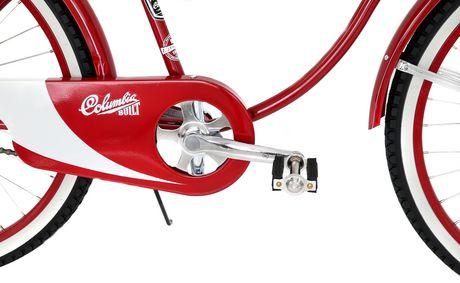 "Columbia 26"" Steel Cruiser Bike - image 3 of 5"