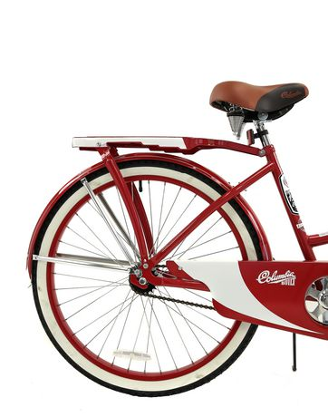 "Columbia 26"" Women's Steel Retro Tank Cruiser Bike - image 2 of 5"