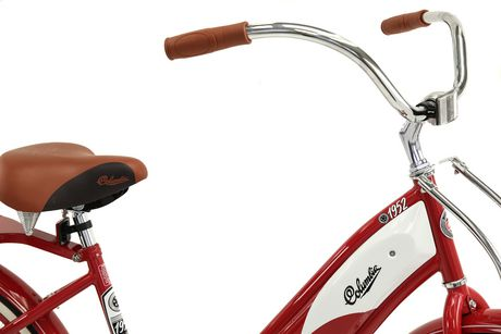 "Columbia 26"" Women's Steel Retro Tank Cruiser Bike - image 3 of 5"