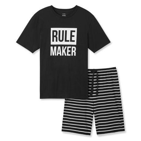George Men's Pyjama Set - image 1 of 1