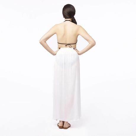 Joan Kelley Walker Women's Skirt Cover-Up - image 2 of 6