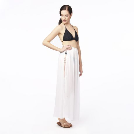 Joan Kelley Walker Women's Skirt Cover-Up - image 3 of 6