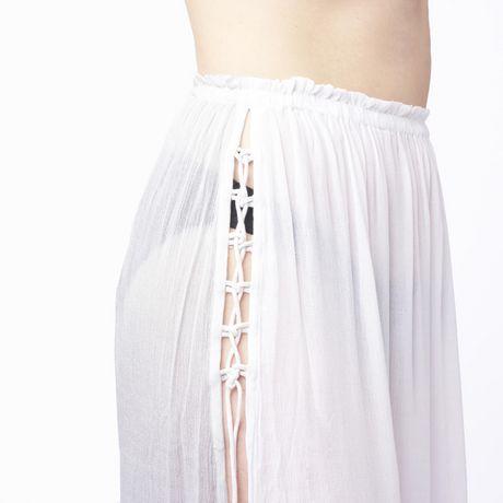 Joan Kelley Walker Women's Skirt Cover-Up - image 4 of 6