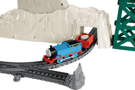 Replacement Tower Mattel Fisher-Price Thomas /& Friends TrackMaster Avalanche Escape Set