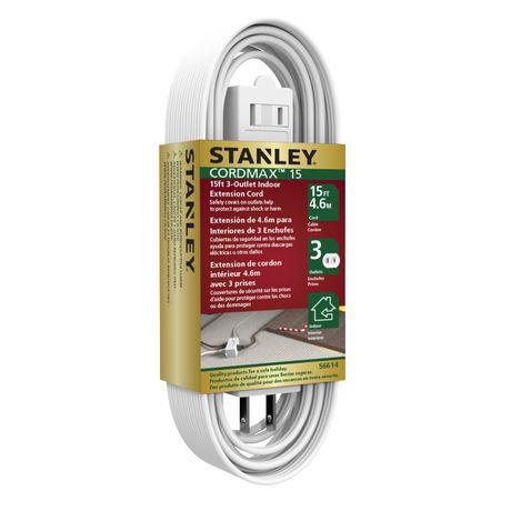 Stanley CordMax 15 - image 1 of 1