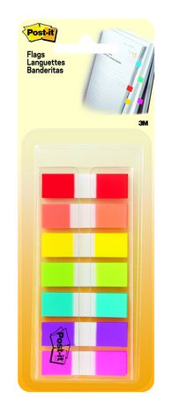 Post-it® Flags 683-7CF, Assorted Colours - image 2 of 2
