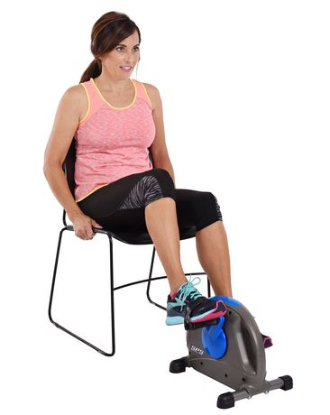 Stamina Mini Exercise Bike with Smooth Pedal System - image 2 of 8