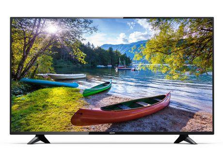 "Sanyo 50"" 1080p LED LCD HDTV, FW50D48F - image 1 of 7"