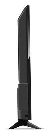 "Sanyo 50"" 1080p LED LCD HDTV, FW50D48F - image 3 of 7"