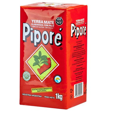 Pipore Yerba Mate - image 1 of 1