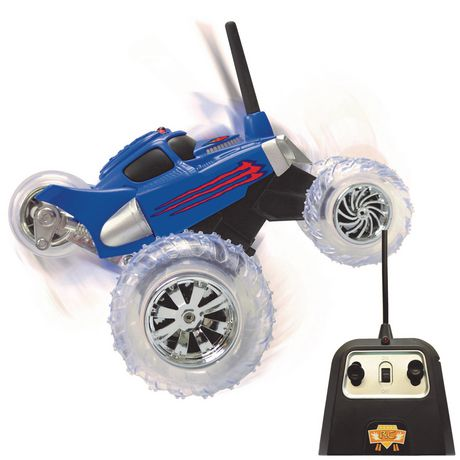 Adventure Force Stunt Cyclone Radio Controlled Toy Vehicle - image 1 of 1