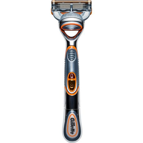 Gillette Fusion Power Razor - image 2 of 7