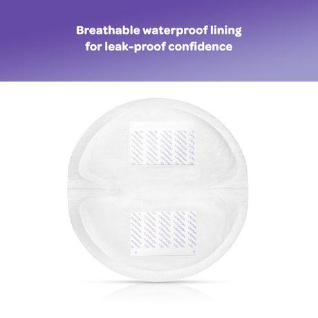 Lansinoh Disposable Nursing Pads - image 3 of 6