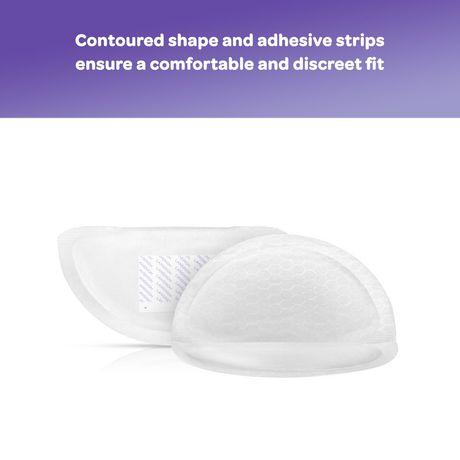 Lansinoh Disposable Nursing Pads - image 4 of 6